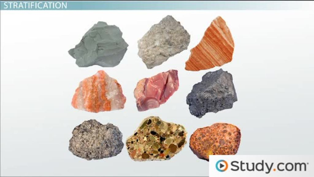 1024x576 Determining The Origin Of A Sedimentary Rock