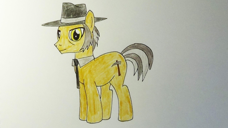 3000x1687 How To Draw Pony Igneous Rock