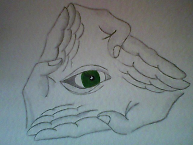 Line Drawing Face Tattoo : Illuminati eye drawing at getdrawings free for personal use