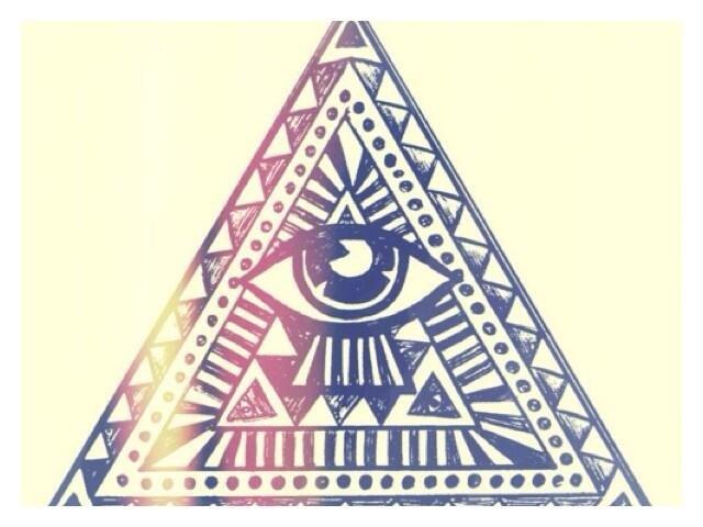 640x480 Triangle