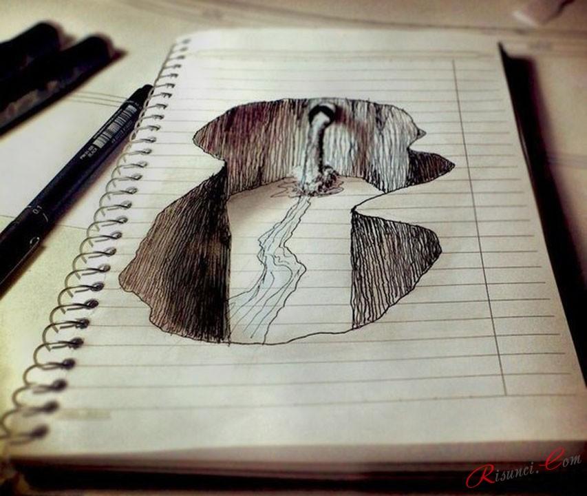 853x720 3d Drawing Drawings