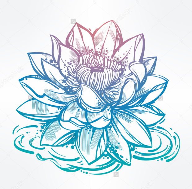 Image Of Flower Drawing At Getdrawings Com Free For