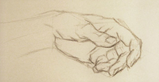 552x287 Drawing Anatomy Lesson How To Draw Hands