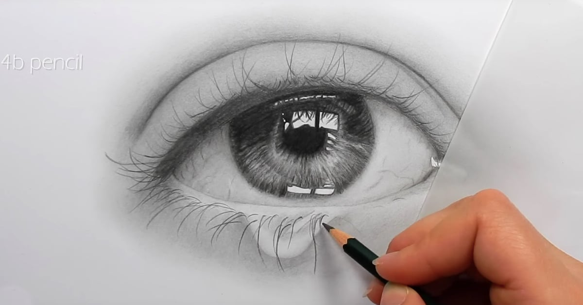 1200x628 Top Youtube Channels To Learn How To Draw With Free Tutorials