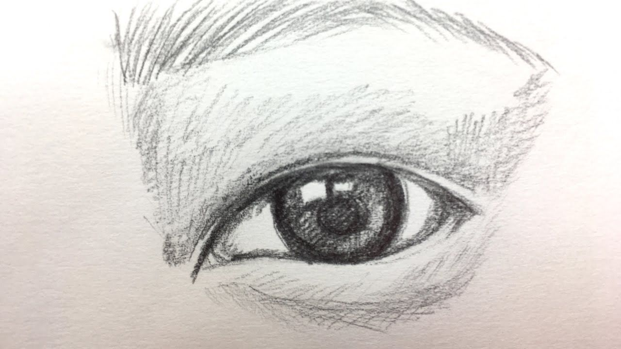 1280x720 How You Can Improve Your Drawing And Not Westernize Asian Eyes