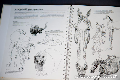 500x333 Book Review Keys To Drawing With Imagination Parka Blogs