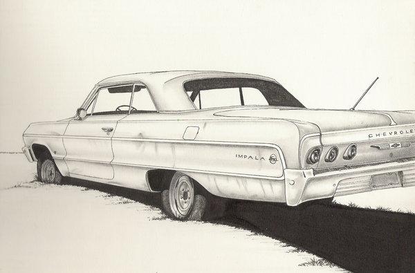 600x395 64 Impala By Clubson