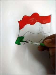 236x313 Indian Flag How To Draw A Flag India Independence