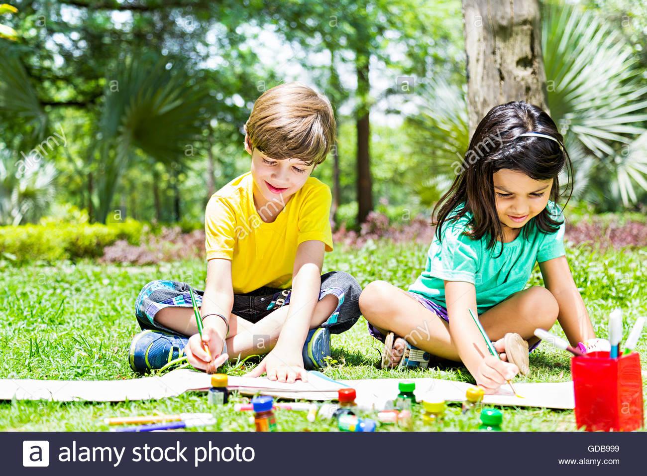 1300x956 Indian Kid Boy Students Park Stock Photos Amp Indian Kid Boy