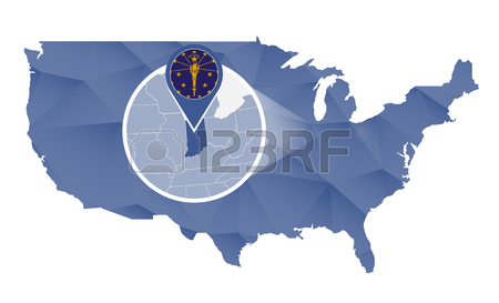450x273 159 Indiana Drawing Cliparts, Stock Vector And Royalty Free