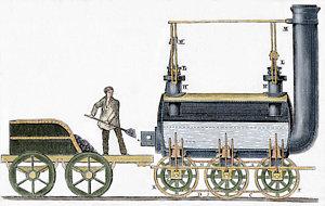 300x190 The Industrial Revolution Drawings Fine Art America