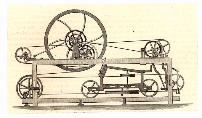 682x399 Using Spinning Mules Industrial Revolution Social Studies