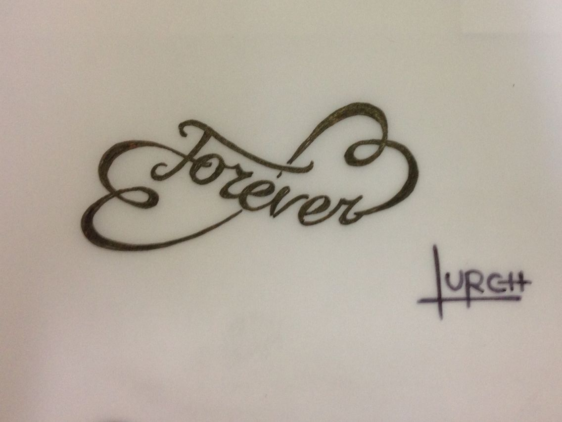 1136x852 Feminine Tattoo Design Infinity Symbol Hearts Forever Intertwined