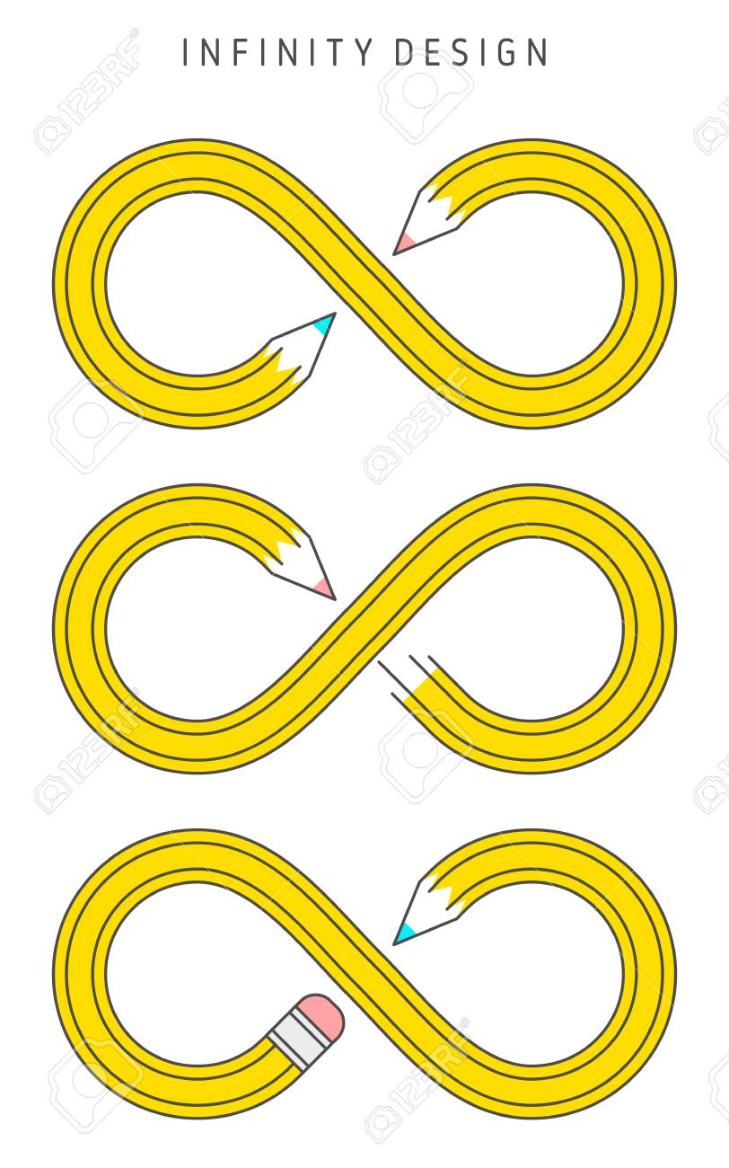 Infinity Sign Drawing at GetDrawings.com | Free for personal use ...