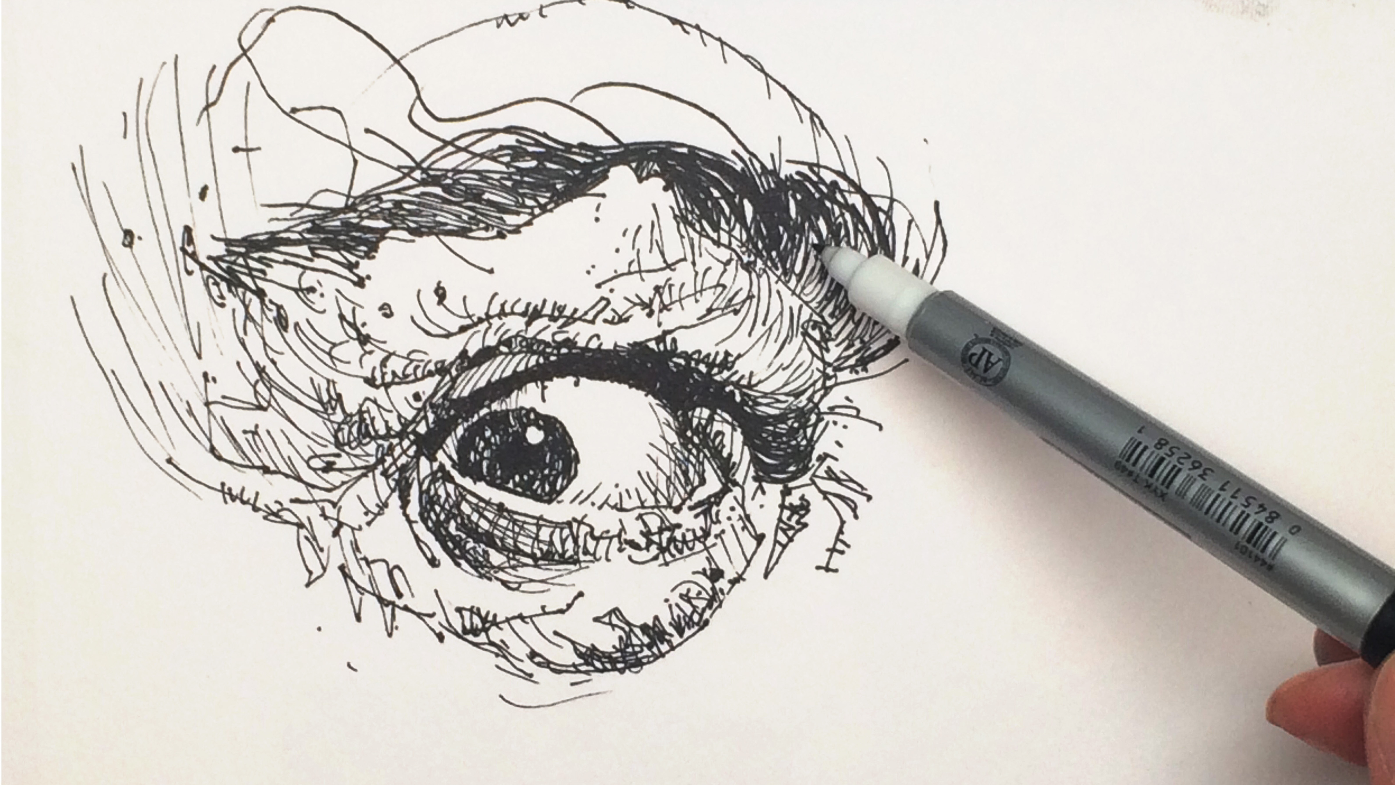 4800x2700 Pen And Ink Drawing Tutorial Pen Ink Drawing Tutorials How
