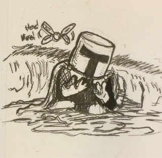 320x313 Inkwell Drawings On Paigeeworld. Pictures Of Inkwell