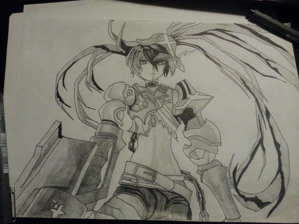 1024x768 Drawing