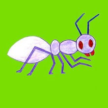 220x220 How To Draw Insects