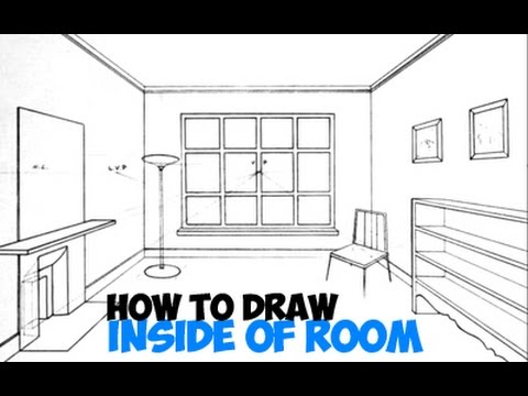 480x360 How To Draw In 3 Point Perspective