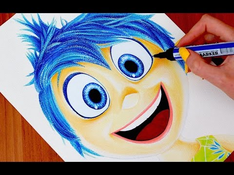 480x360 Inside Out Drawing Joy