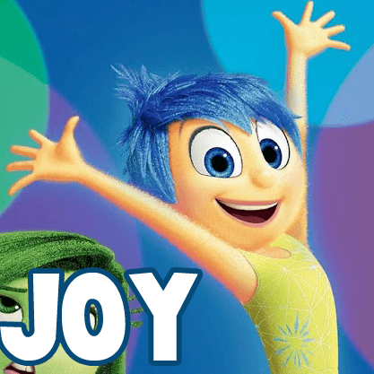 417x417 How Draw Joy From Disney Pixars Inside Out With Easy Steps