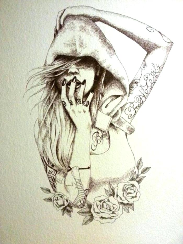 700x933 Inspirational Drawing Ideas