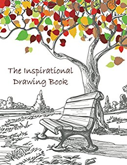 260x337 The Inspirational Drawing Book A 200 Page Drawing Book