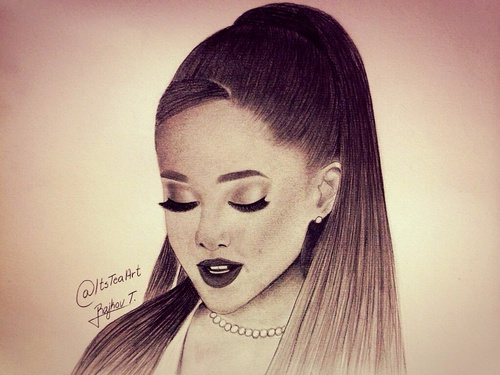 500x375 Please Follow My Instagram @itsteaart For More Drawings!