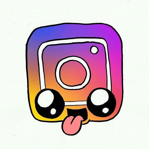 480x480 Instagram Kawaii Allie's Awesome Secrets Kawaii