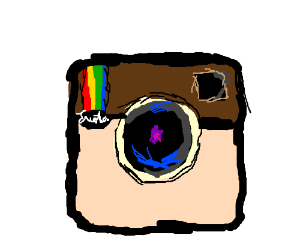 300x250 Old Instagram Logo