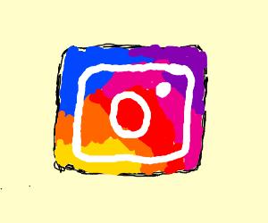 300x250 New Instagram Logo