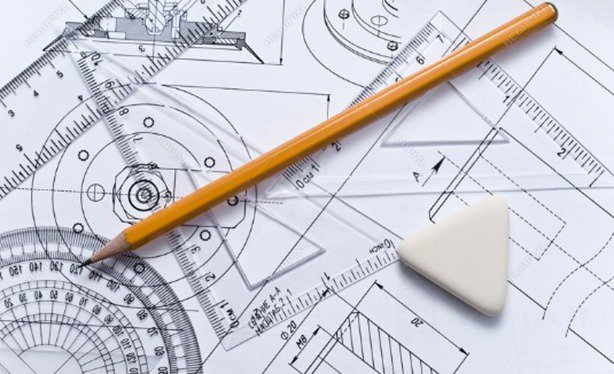 614x374 Instruments Used In Engineering Drawing Its Uses And Importance