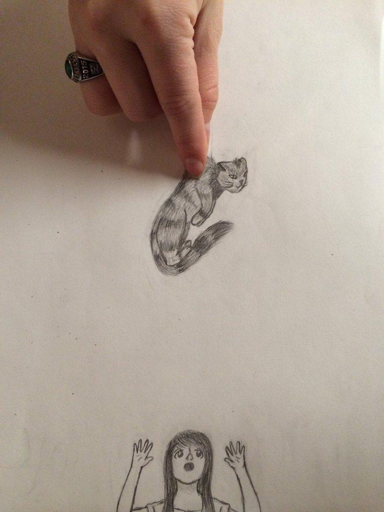 774x1032 Interactive Drawing By Pekapi