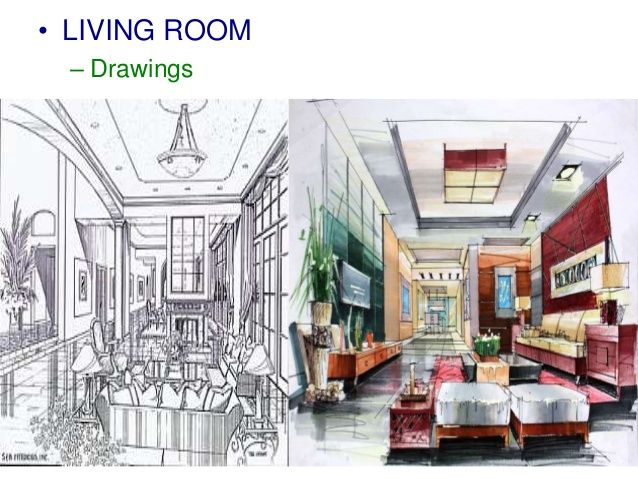 Interior Drawing At Getdrawings Com Free For Personal Use Interior