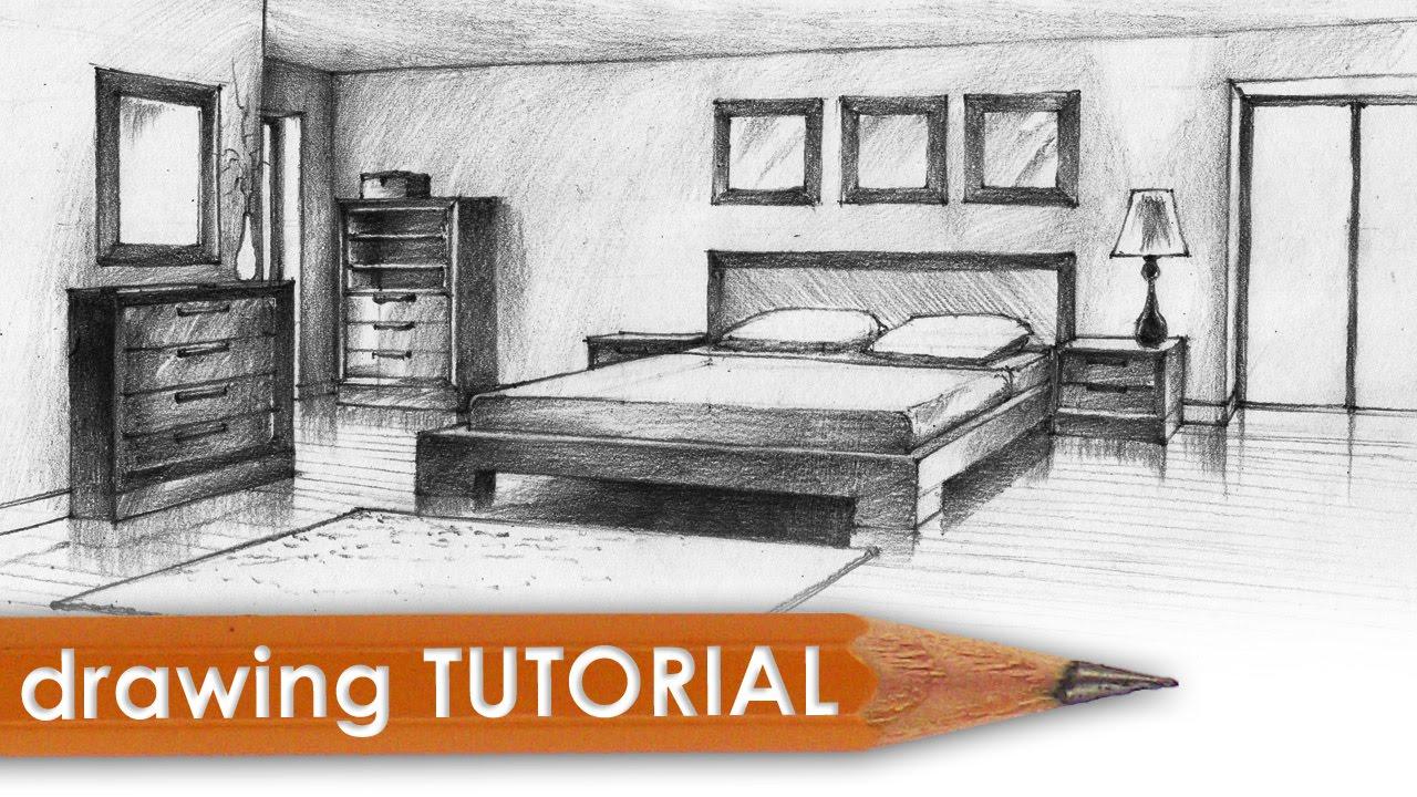 1280x720 Drawing Tutorial