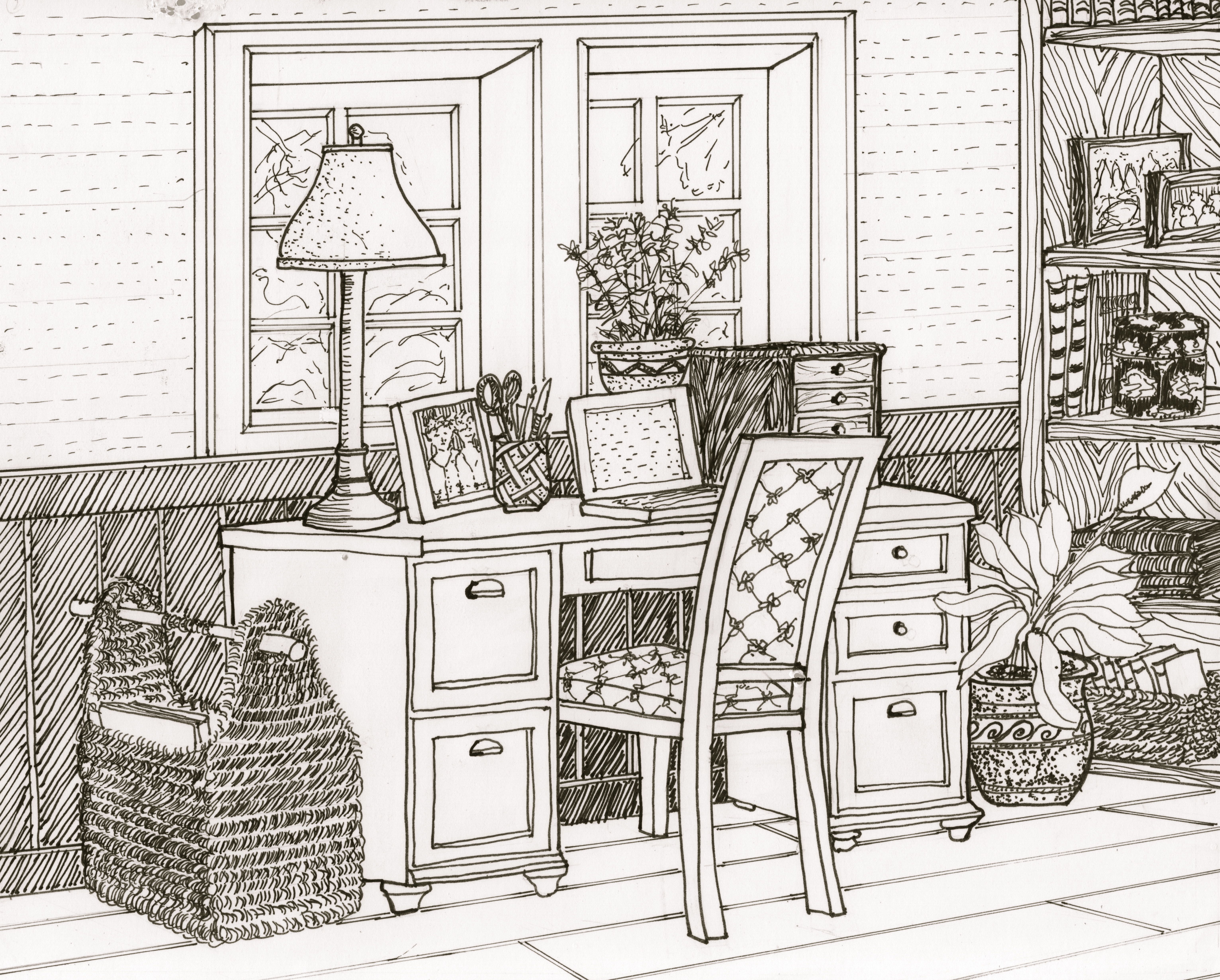 6127x4925 Draw Interior Design