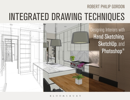 420x324 Integrated Drawing Techniques Designing Interiors With Hand
