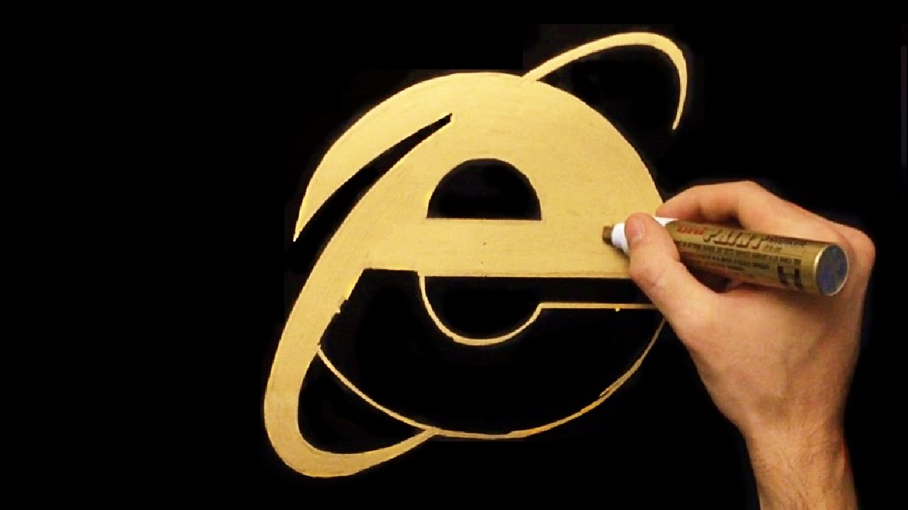 1280x720 Internet Explorer Please Stay With Me Forever Golden Drawing How