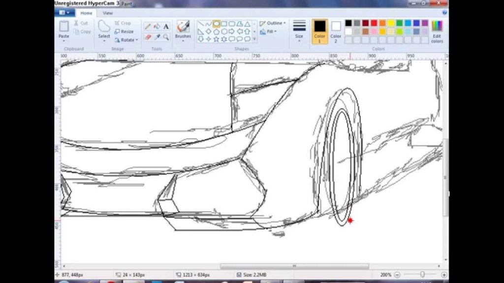 1024x576 Drawing Paint ~ Online Digital Art Programs Internet Drawing