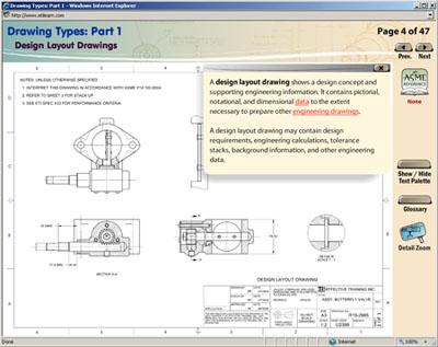400x317 Gdampt (Geometric Tolerancing) Materials, Services, Classes