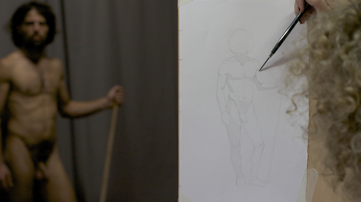 1246x700 Academia De Arte Barcelona Workshop Introduction To Drawing