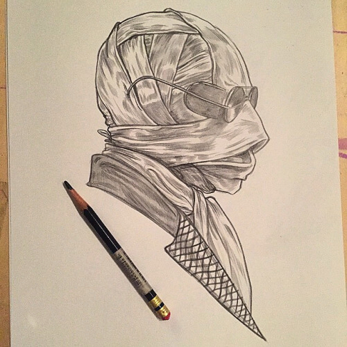 500x500 Invisible Man Drawing Classic Monsters Classic