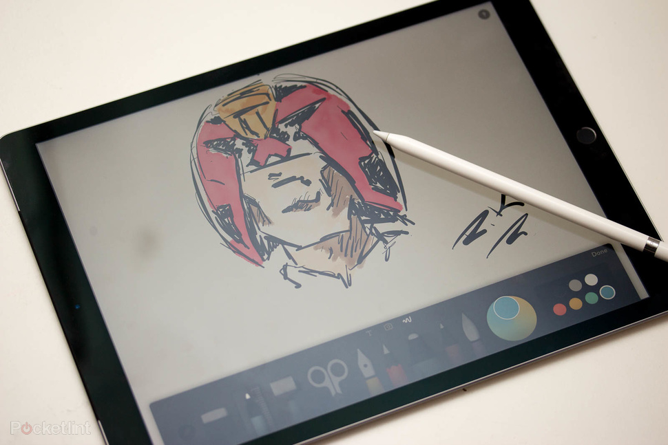 970x647 Apple Ipad Pro 12.9 Review Back To The Drawing Board