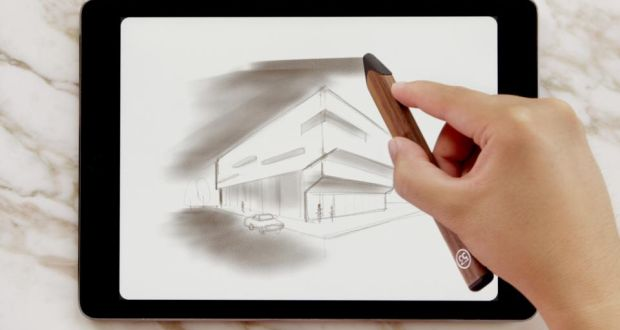 620x330 Drawing App For Ipad Puts Lead In Pencil