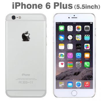 350x350 Strapya World Hamee Original Applus Clear Hard Case For Iphone 6