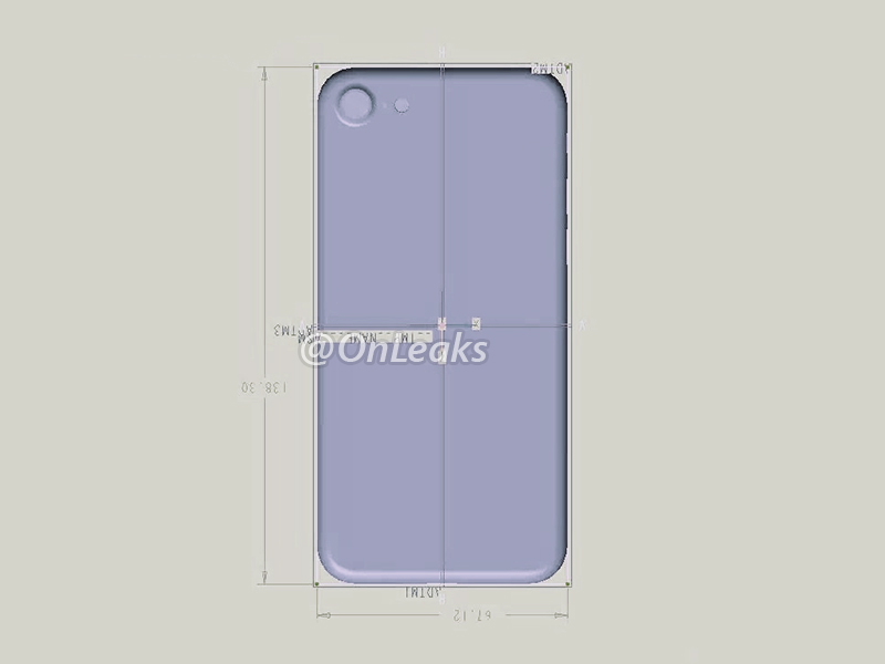 800x600 Another Technical Drawing Suggests Iphone 7 Has Same Width