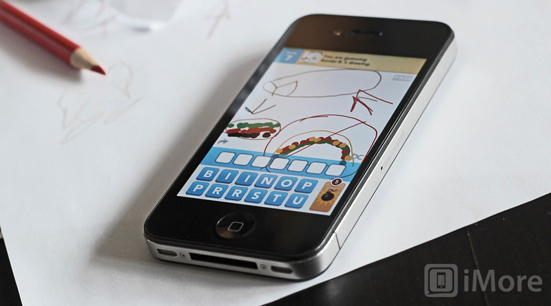 800x445 Draw Something Update Lets You Comment, Share, Undo, Save,
