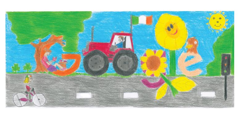 774x387 Doodle 4 Google