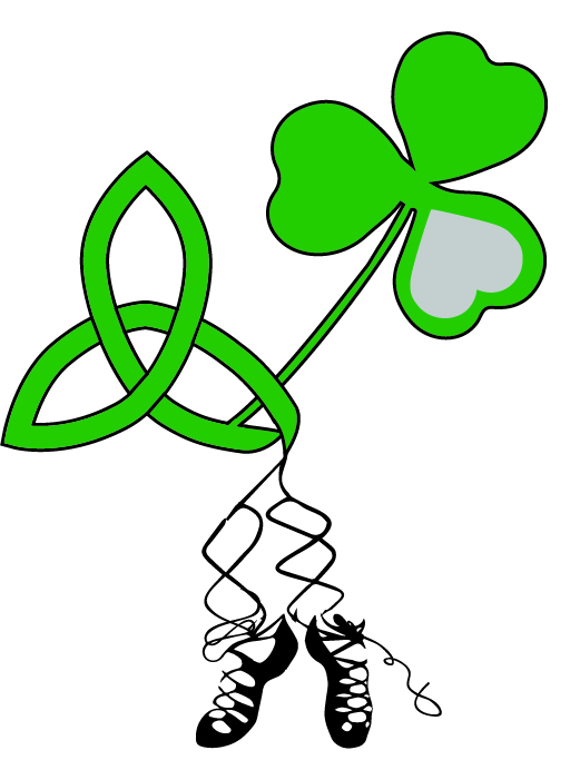 521x692 Steel Shamrocks Irish Dance