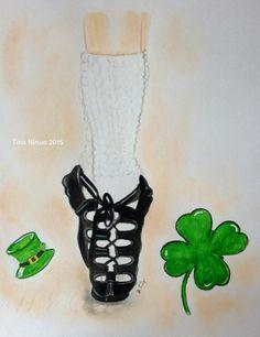 236x306 Video Guide How To Tie Irish Dancing Shoes